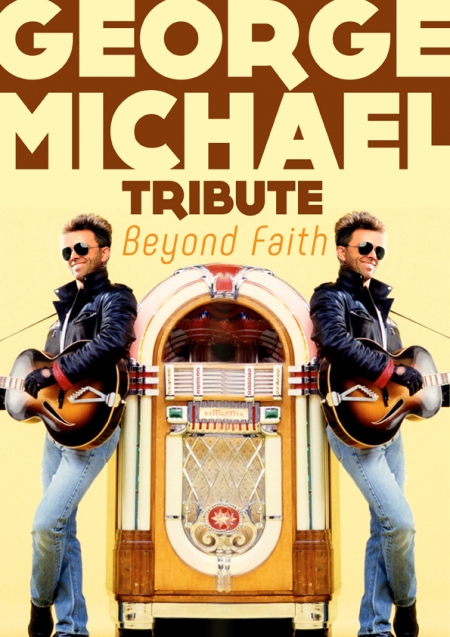 GEORGE MICHAEL TRIBUTE - Beyond Faith
